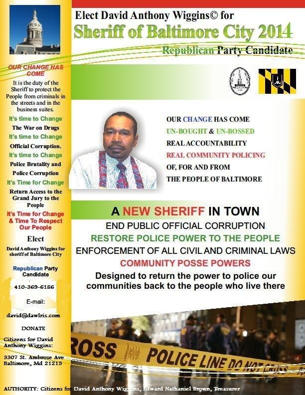 Sheriff Poster2014